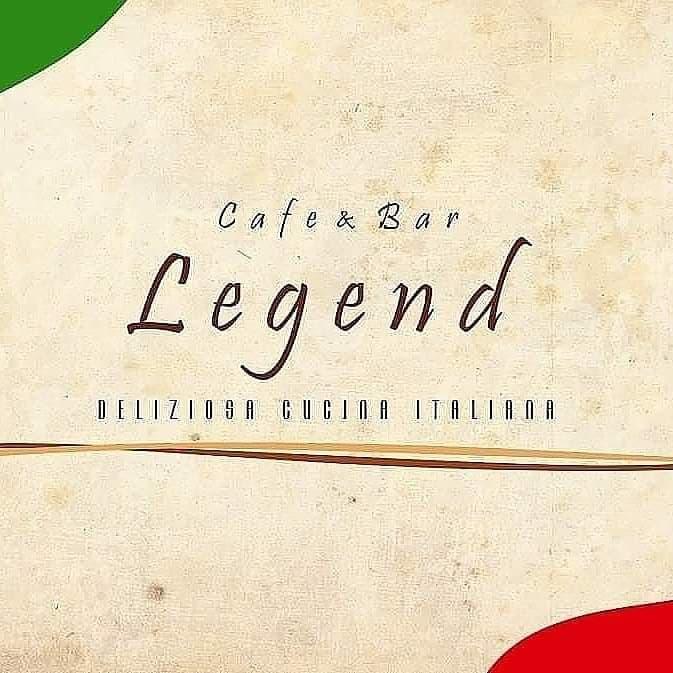 Cafe&Bar Legend (カフェ&バー レジェンド)