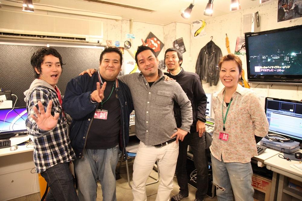 奄美テレビ放送株式会社