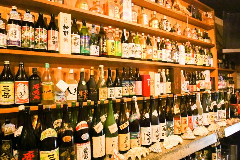 ア【島居酒屋】屋仁川の島料理の居酒屋で働きませんか?