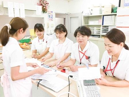 島で活躍してくれる看護師・理学療法士・作業療法士 募集中!