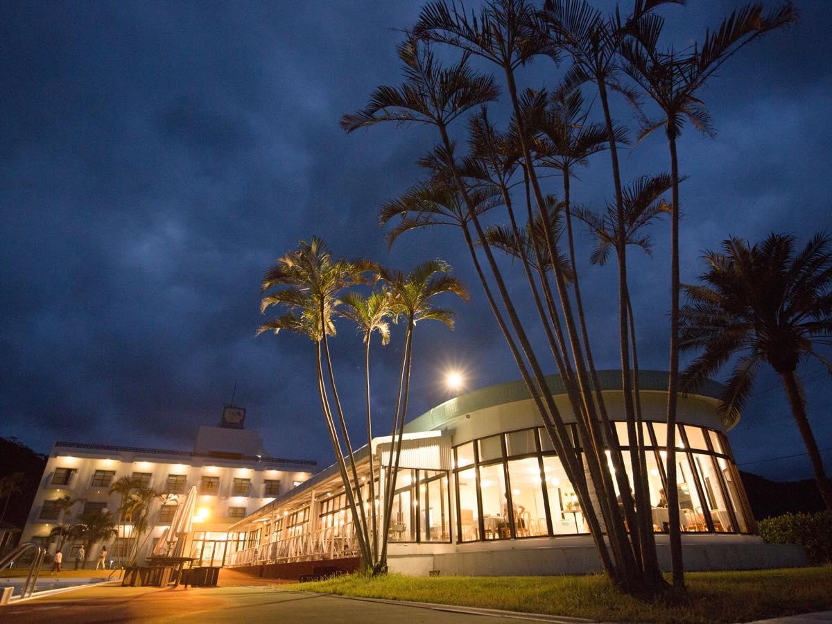 【ア】寮あり週休2日★奄美を満喫しながら、リゾートホテルでがっつり稼ぎませんか?