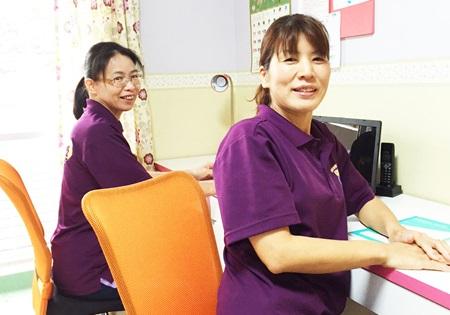 全ての子供たちと頑張って子育てしているお母さんの味方 訪問看護師募集!