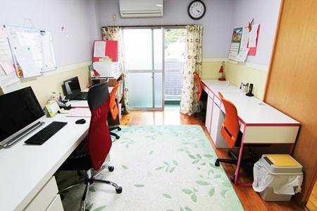 職場の風景3