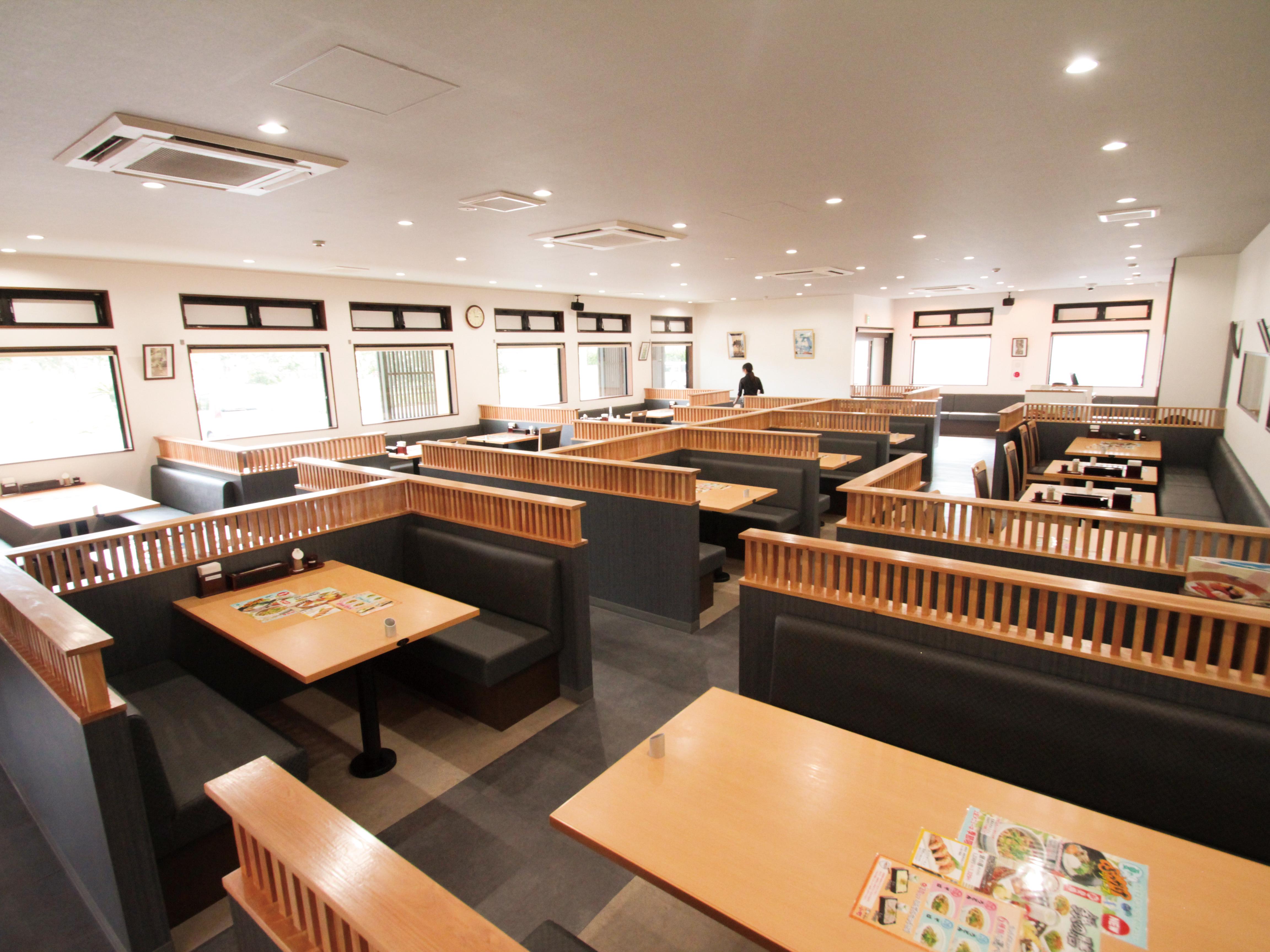 和食店のホールスタッフ!空いている時間を活用して働きませんか?